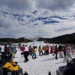 九重でスキー・スノボ道具のレンタルを安くする方法!および注意!