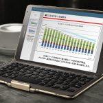 Galaxy Tab S 8.4のキーボードが打ちやすい!評価は上々?