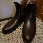 メンズ靴の雨対策!レインシューズか防水スプレーどっちがいい?