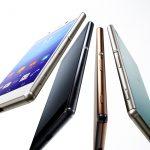Xperia Z4とiPhone6を比較!スペックやデザインはどちらがいい?