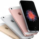 iPhone SEの評価は高い?スペックやデザインをiPhone6sと比較!