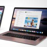 MacBook Air/Pro 2016の発売日は秋が濃厚!スペックは維持されそう!
