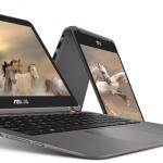 ZenBook Flip UX360UAを評価!スペックと価格に優れコスパ良し!