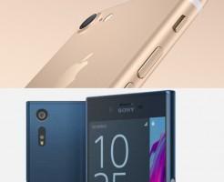 iphonexperia