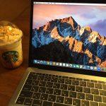 MacBook Pro 2016レビュー!開封して評価してみた!結果は大満足!